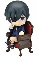 Nendoroid 117 Kuroshitsuji Ciel Phantomhive Figure NEW from Japan