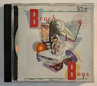 The Beach Boys - Made in the U.S.A. CD Capitol 1986 VG