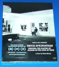 BRUCE SPRINGSTEEN, The Promise: The Making of Darkness On The Edge Of Town, DVD