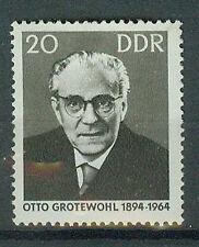 DDR Briefmarken 1965 Otto Grotewohl Mi-Nr. 1153 **postfrisch