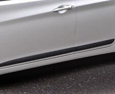 Side Door Garnish Protector Molding For 2012 2017 Kia Rio 5DR