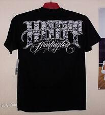 Hart & Huntington T-shirt H. &. H. nuovo CROSS ENDURO TAGLIA M skull FREERIDE FREESTYLE