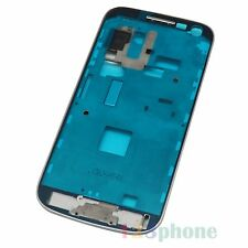 FRONT MIDDLE FRAME CHASSIS HOUSING FOR SAMSUNG GALAXY S4 MINI i9190 i9195 #BLUE