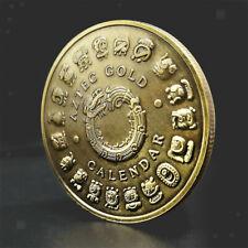 Gedenkmünze Sammlermünzen Andenkenmünzen Maya Geschenkdekor Münzen Souvenir