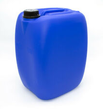 Canister 20 Liters 20L Jerrycan Barrel Barrel Plastic Food Empty