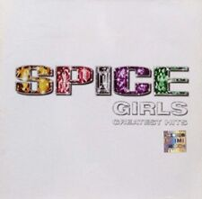 SPICE GIRLS - GREATEST HITS NEW CD