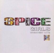 Greatest Hits by Spice Girls (CD, Nov-2007, EMI Music Distribution)