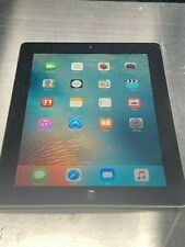 Apple iPad 2 with Wi-Fi+3G 64GBlack - AT&T (2nd generation) - Minor issues