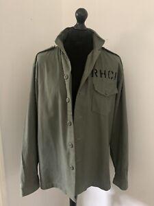 Red Hot Chili Peppers Stadium Arcadium Tour Long Sleeve Shirt Vintage Large Rare
