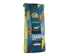 Cavalor Tradition Apple Mix 20kg Superior Horse and Pony Mix Horse Food Feed