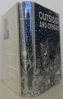 H.P. LOVECRAFT The Outsider and Others FIRST EDITION