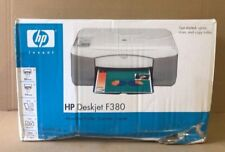 Q8134A - HP DeskJet F380 Inkjet A4 All-In-One Printer