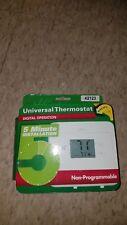 hunter universal thermostat