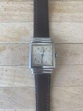 Vintage Universal Geneve Art Deco watch