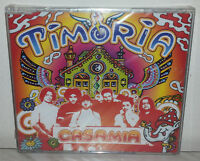 CD TIMORIA - CASAMIA - SINGLE - NUOVO NEW