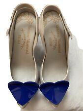 vivienne westwood anglomania melissa Shoes Size US 10