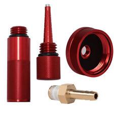 Brass Hose & Gas Cap & Oil Dipstick & Funnel For Honda Generator EU2000i EU3000i