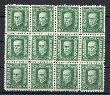 CZECHOSLOVAKIA  1926 , MNH -  1 STAMPS MH