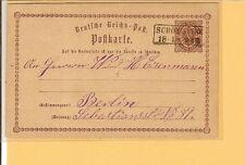 Pr Vor / SCHÖNLANKE je Ra2 auf Pracht-Briefstück m. Pr. 14a + auf DR-GSK P1