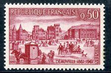 STAMP / TIMBRE FRANCE NEUF N° 1294 ** CENTENAIRE DE DEAUVILLE