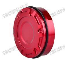 NiceCNC Rear Brake Fluid Reservoir Cover for Ducati Multistrada 1000 1100 1200