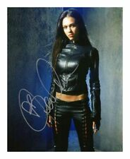 JESSICA ALBA AUTOGRAPHED SIGNED A4 PP POSTER PHOTO PRINT