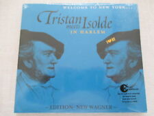 Tristan meets Isolde in Harlem Edition: New Wagner - EMI CD NEU OVP SEALED RARE