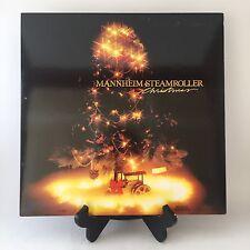 Mannheim Steamroller - Christmas:  Lp, Vinyl Records, Free Ship, AG-1984