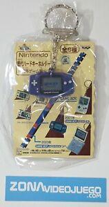 Llavero, Nintendo Game Boy Advance, Original. Coleccionismo. 2003