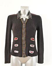 joli pull chemise COP COPINE modèle solanjo taille 3 (38/40) ÉTAT NEUF