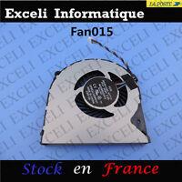 CPU ventilateur dfs531105mc0t ksb0705ha _ cf18 6033b0032202 refroidisseur Fan