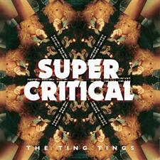 The Ting Tings-Super crítica (Nuevo Vinilo Lp)