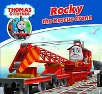 Rocky (Thomas Story Library) by VARIOUS, Acceptable Used Book (Paperback) FREE &