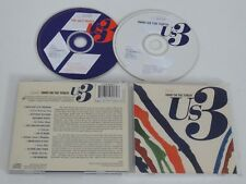 US3/HAND ON THE TORCH(BLUE NOTE 7243 8 29457 2 7) CD ALBUM