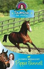 Samson (Tillys Pony Tails)-ExLibrary