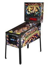 Metallica (Pro) Pinball Machine . New . South Florida . Stern