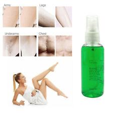 60ml Pre Hair Removal Wax Treatment Spray Liquid Waxing Sprayer