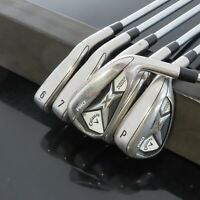 Callaway X HOT Pro(5-P) NSPro 950GH(S) 2013 #391009049 Irons