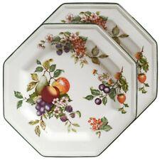 Johnson Brothers Fresh Fruit Dinner Plates x 2 - Multiple Available