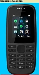 imei changer Nokia 105 dual sim card phone STEALTH  LIMITED QUANTITY