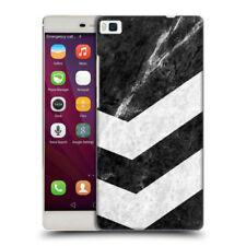 Étuis, housses et coques Huawei Mate 9 en métal pour téléphone mobile et assistant personnel (PDA) Huawei