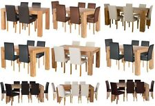 Up to 8 5 Table & Chair Sets