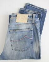 JACOB COHEN J688 COMFORT Men's W33/~L33* Stretchy Fade Effect Jeans 23063/JS