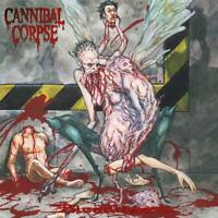 CANNIBAL CORPSE - BLOODTHIRST   VINYL LP NEU
