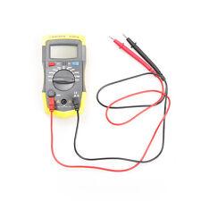 AU Digital LCD Diaplay Meter Capacitance Capacitor 200pF~2000pF Tester