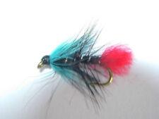 Pesca a mosca blu per la pesca
