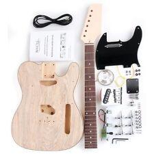 24361  - Rocktile Kit completo montaje guitarra eléctrica tipo TL