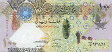 Qatar P-26 100 riyals (2007) UNC