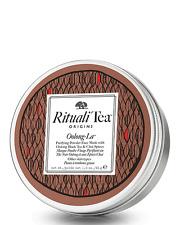 Origins Rituali Tea Oolong La Revitalizing Powder Face Mask Full Size New
