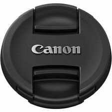 Lens Cap for Canon EF 28mm f/2.8 35mm f/2.0 50mm f/1.8